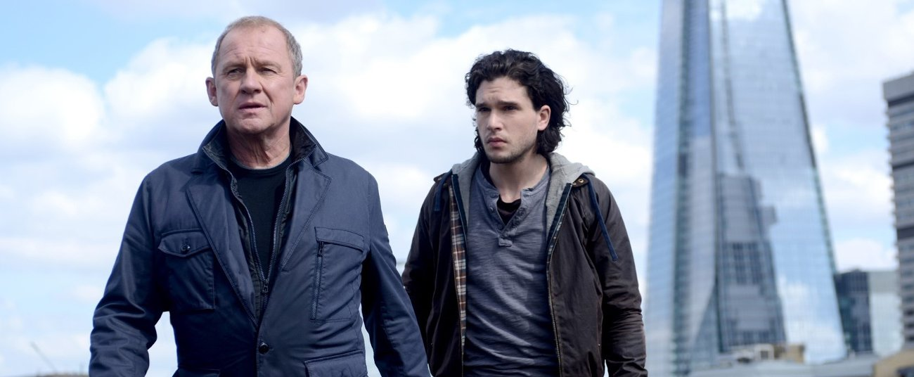 Film: Spooks: The Greater Good feature image