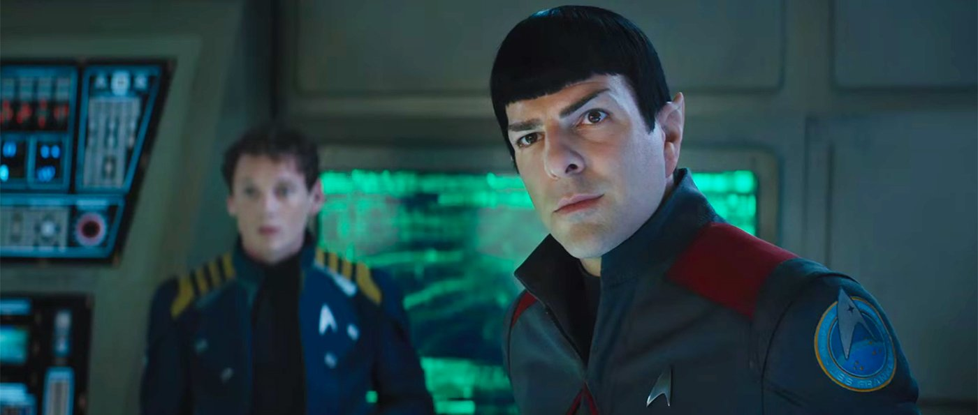 Film: Star Trek Beyond feature image