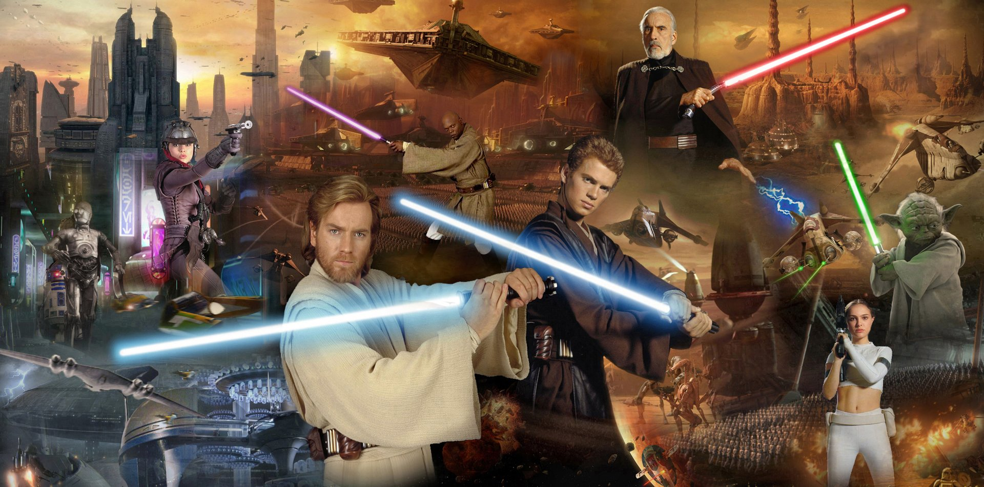 Take 2: Star Wars Episode II - Attack of the Clones feature image