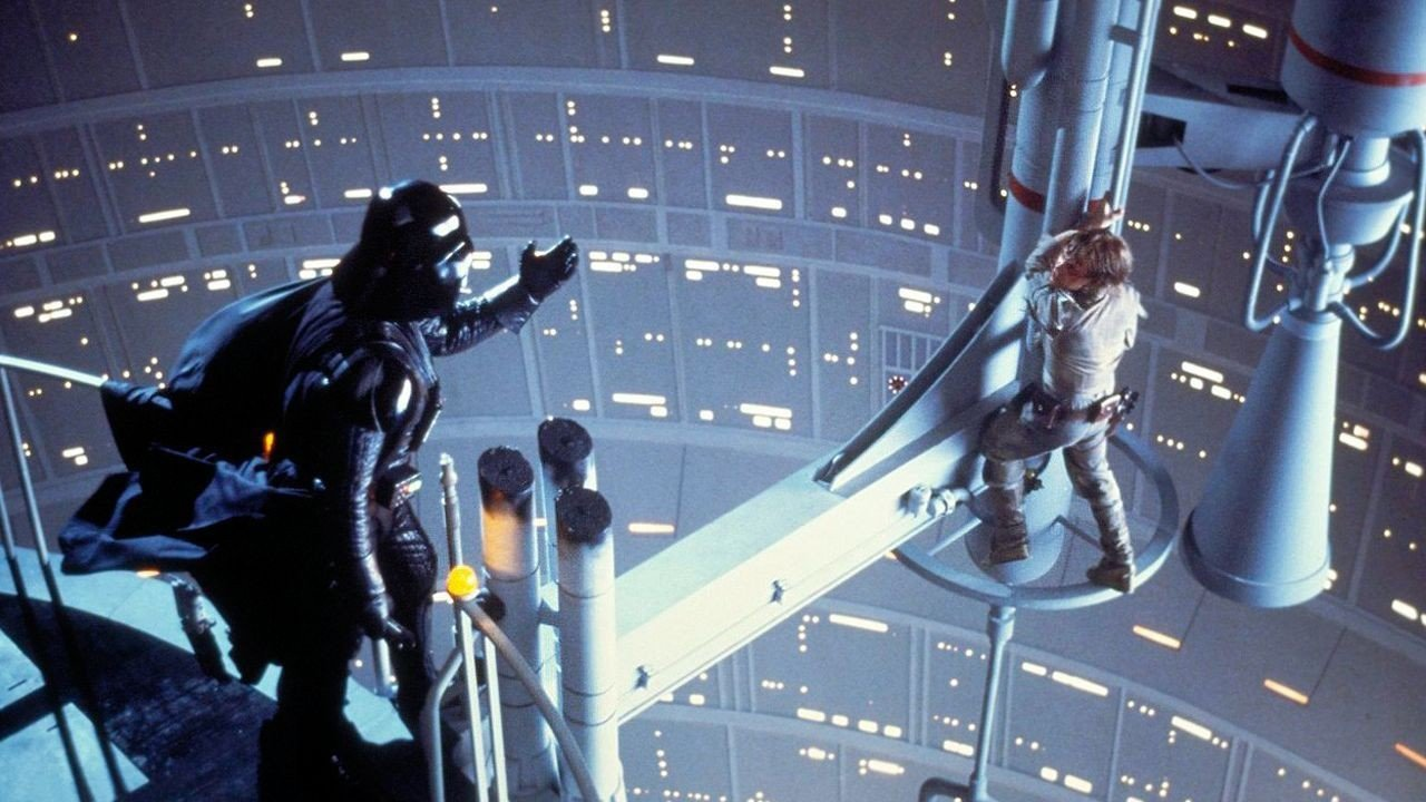 Take 2: Star Wars Episode V - The Empire Strikes Back feature image