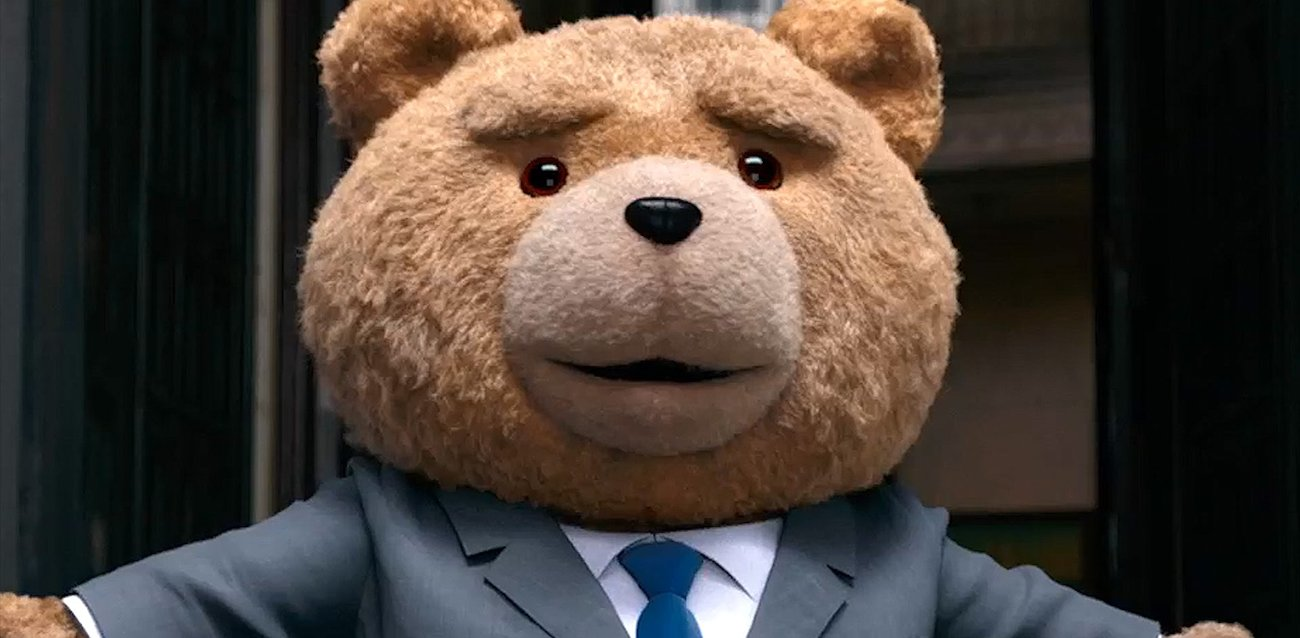 Film: Ted 2 feature image