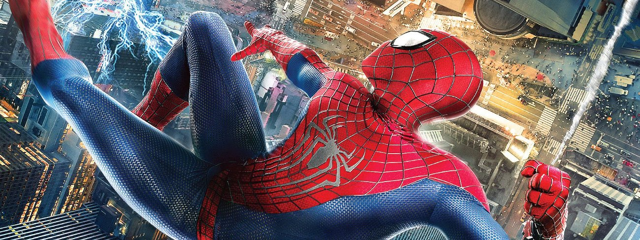 Film: The Amazing Spider-Man 2 feature image