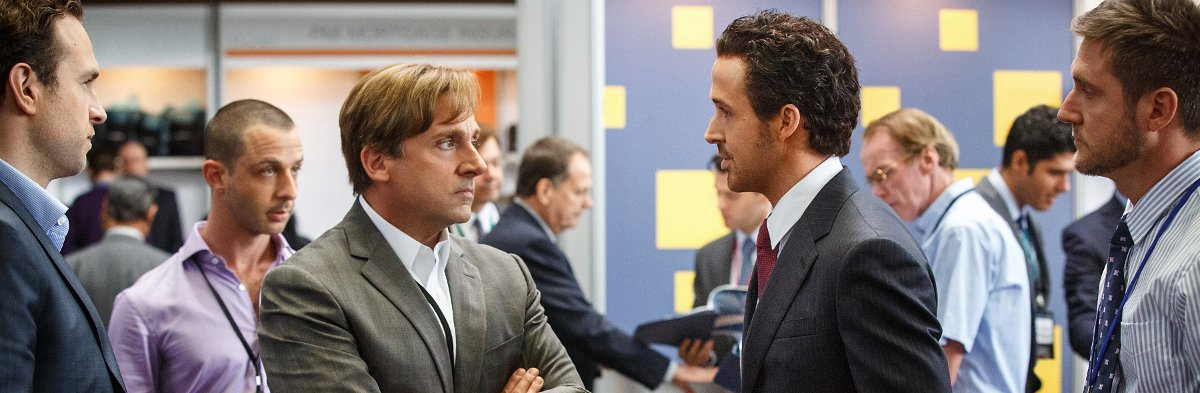 Film: The Big Short feature image