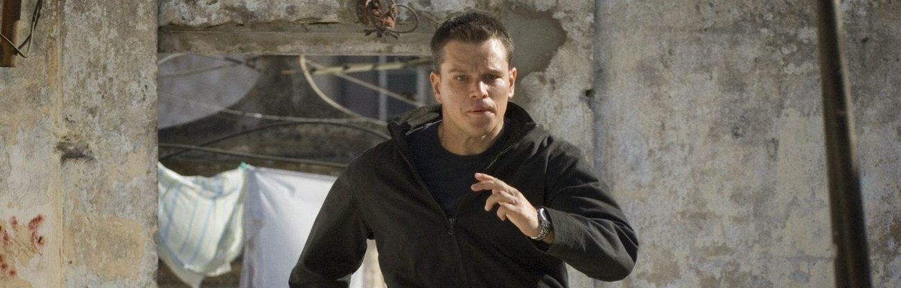 Take 2: The Bourne Ultimatum feature image