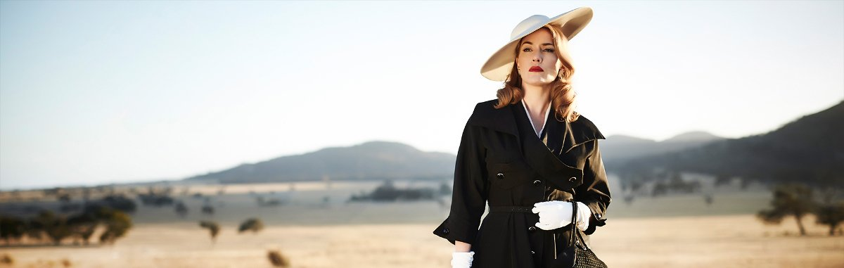 Film: The Dressmaker feature image