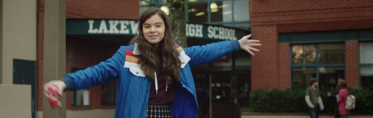 Film: The Edge of Seventeen feature image