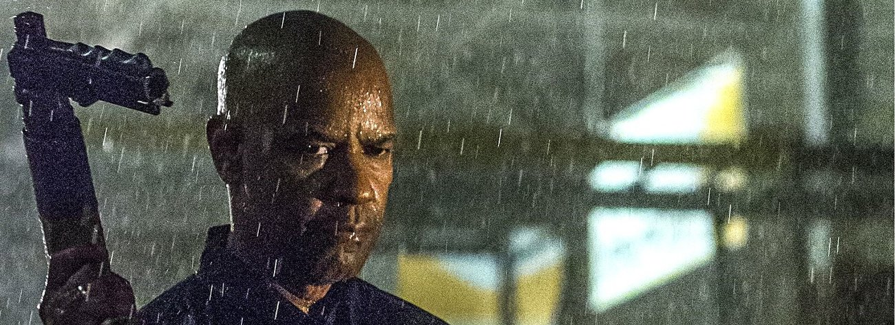 Film: The Equalizer feature image