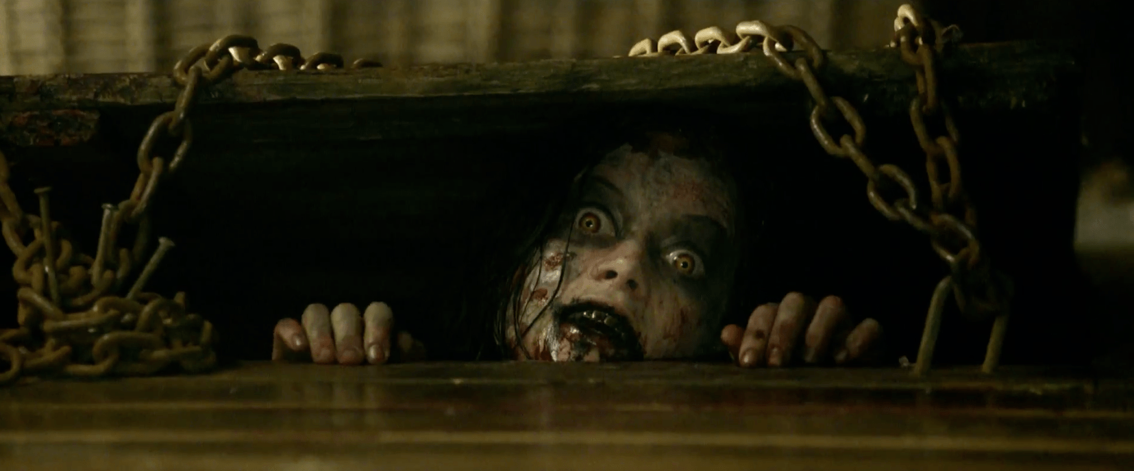 Film: The Evil Dead feature image