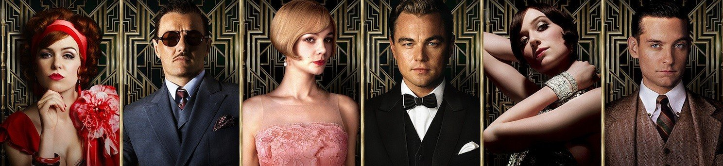 Film: The Great Gatsby feature image