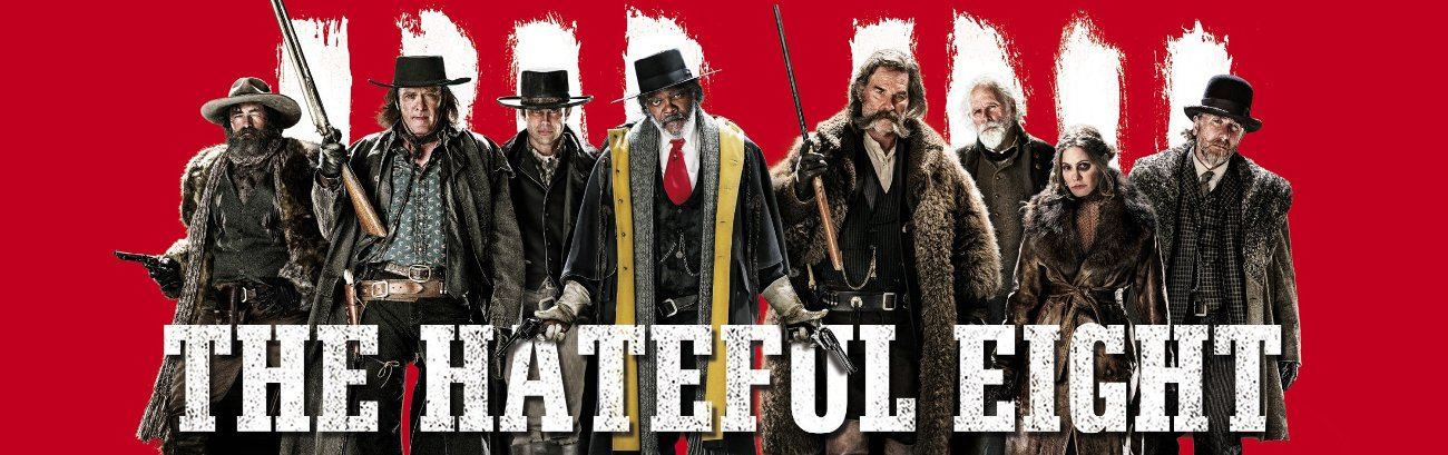 Film: The Hateful Eight feature image