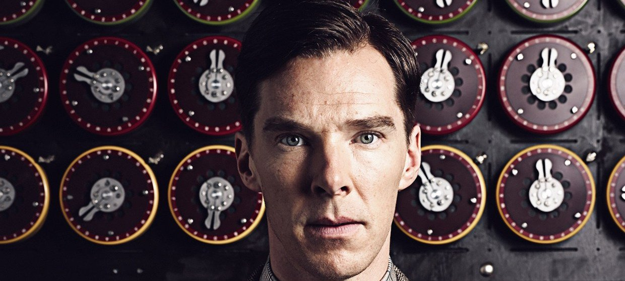 Film: The Imitation Game feature image