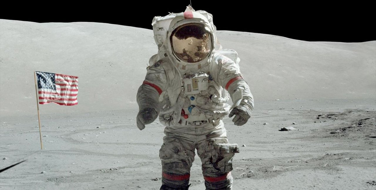 Film: The Last Man on the Moon feature image