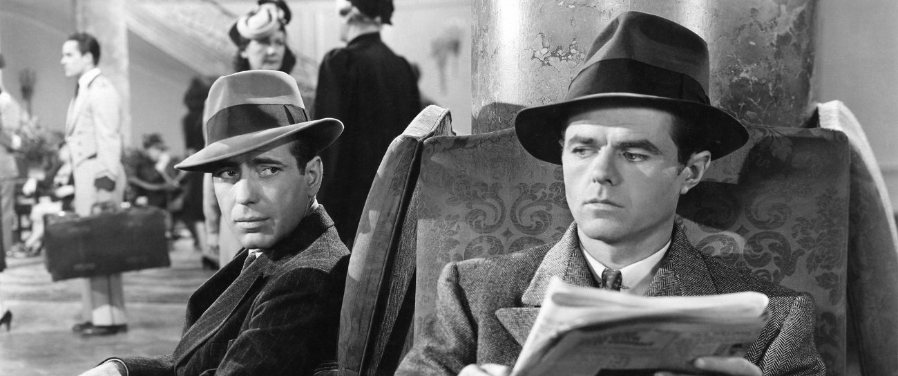 Take 2: The Maltese Falcon feature image