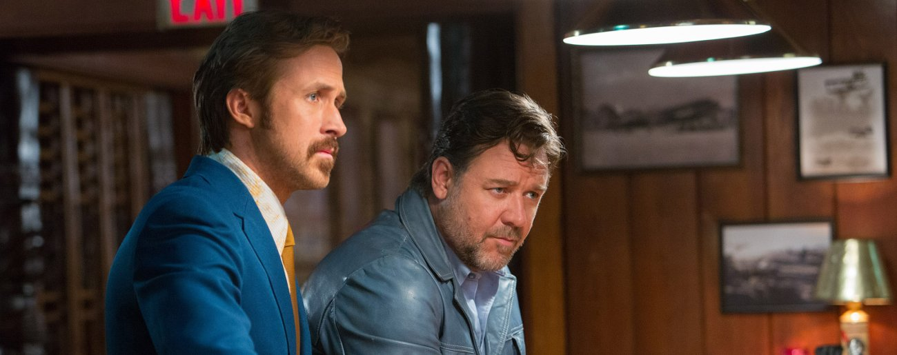 Film: The Nice Guys feature image