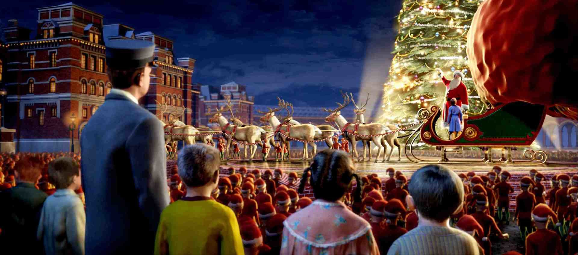 Film: The Polar Express feature image
