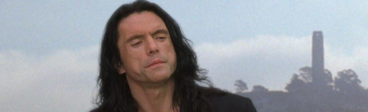 Film: The Room feature image