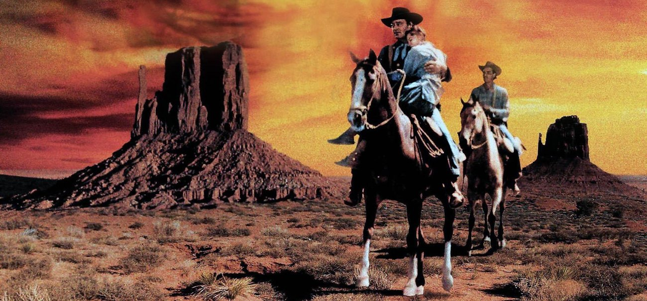 Film: The Searchers feature image