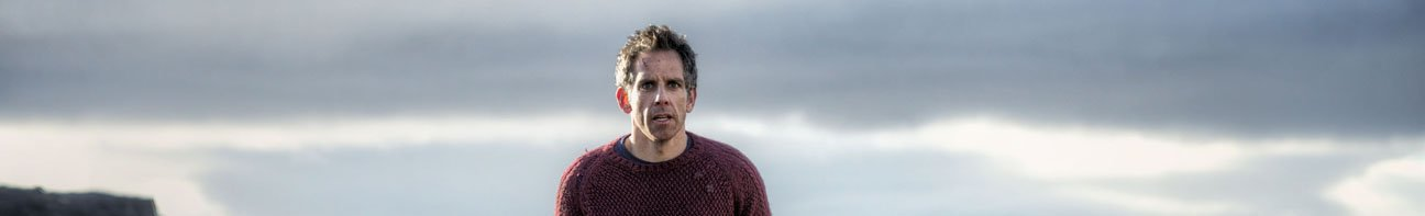 Film: The Secret Life of Walter Mitty feature image