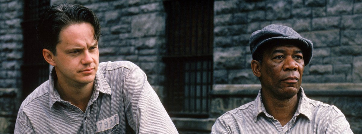 Take 2: The Shawshank Redemption feature image