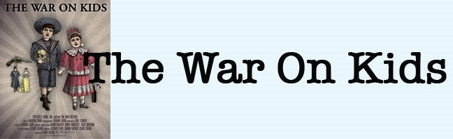 Film: The War On Kids feature image