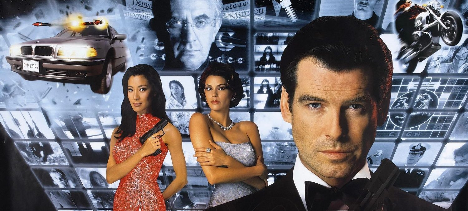 Take 2: Tomorrow Never Dies feature image