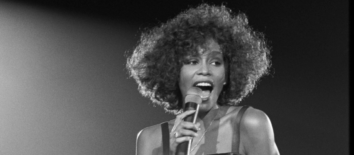Film: Whitney: Can I Be Me feature image