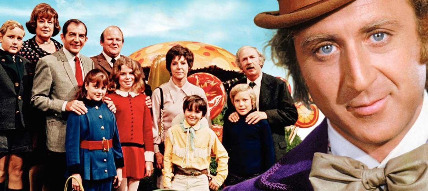 Take 2: Willy Wonka and the Chocolate Factory feature image