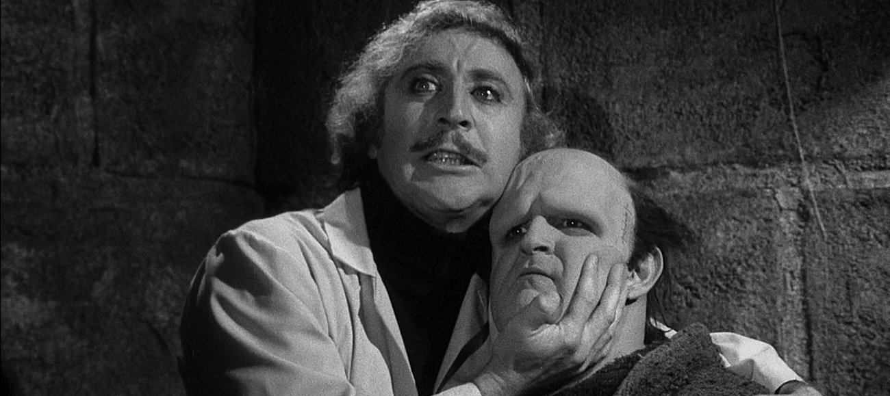 Take 2: Young Frankenstein feature image